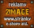 reklamní agentura 2image, kompletní reklamní servis, web, e-shopy atd.